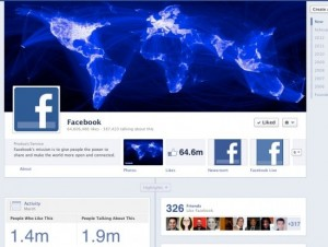 Free Custom Facebook Business Pages