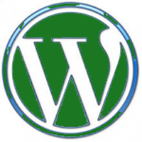 wordpress green update 200